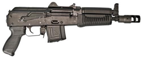 """Arsenal AR Pistol SA 5.56 NATO 8.5"""" MB, ,  20 rd"""