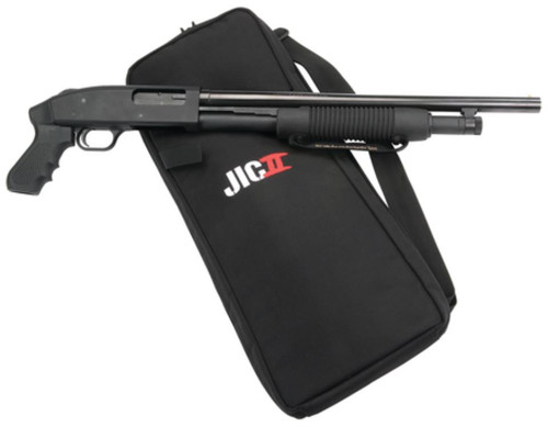 "Mossberg ""Just In Case II"" 12g Shotgun with Soft Case"