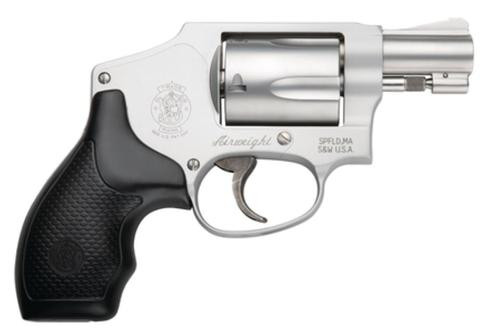 Smith & Wesson 642 PRO .38 Special Stainless Steel