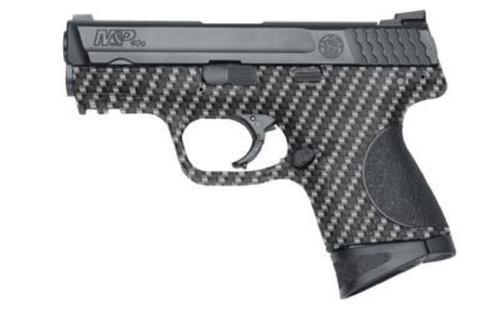"Smith & Wesson M&P .40 SW, 3.5"", Carbon Fiber, 10rd"