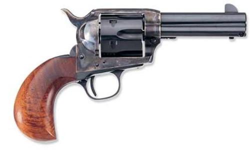 Uberti 1873 Cattleman New Model 45 Colt Birds Head 4