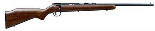 "Savage MKIG Bolt 22 Short/Long/Long Rifle 21"" Walnut Blued"