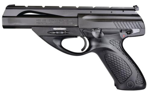 "Beretta U22 Neos 22LR 4.5 ""Barrel, Black Synthetic Grip/Frame Blued, 10rd"