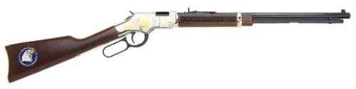 Henry Golden Body 22LR Law Enforcement Tribute