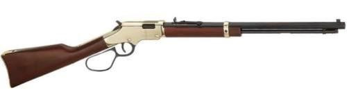 Henry Goldenboy .22 Magnum, Large Loop,, rd,  12 rd