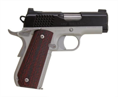 Kimber Super Carry Ultra+ 45 ACP
