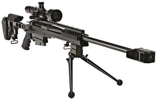 "Armalite AR-30A1 Target Rifle Bolt .300 Win Mag, 24"" Barrel, Adjustable Stock,, rd,  5 rd"