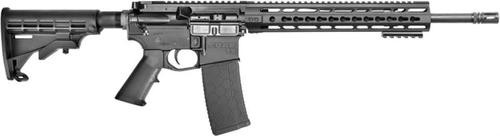 "Core15 Scout Keymod 300 Blackout 16"" Barrel 12"" Keymod Rail 30 Rd Mag"