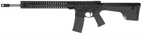 "CMMG MK4 3 Gun Shooter 5.56mm 18"" Barrel SV Brake, RKM14 KeyMod Hand Guard, Magpul MOE Pistol Grip & Rifle Butt Stock, 30 Round Mag"