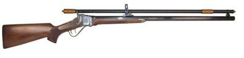 Cimarron Rocky Mountain Sharps 1874 Single Shot .45-70 W/Scope