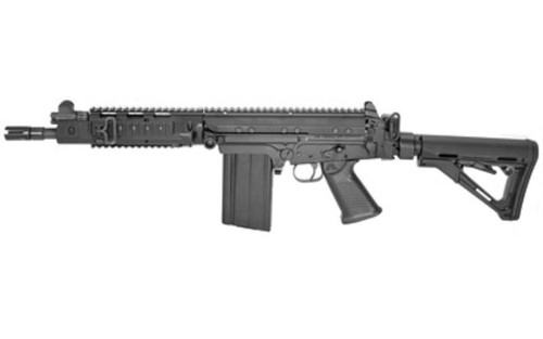 "DSA SA58 11"" Operations Specialist Weapon, 308 PARA Stock Rifle"