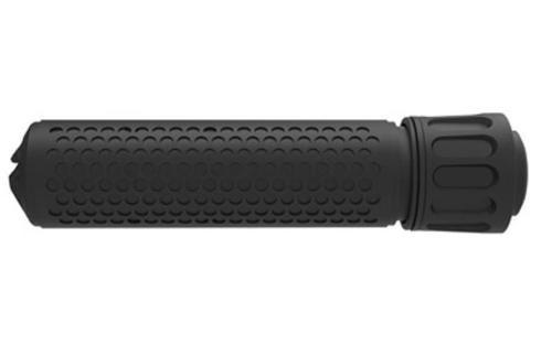 Knights Armament QDC Suppressor, 5.56mm, Black