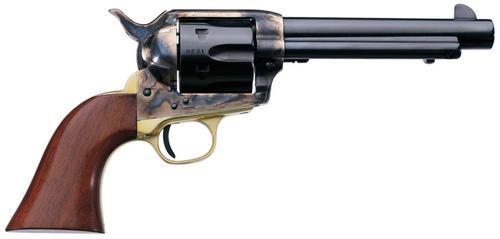 Uberti 1874 Cattleman Nm Brass 22LR 5 1/2