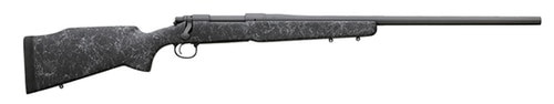 "Remington 700 Long Range, Bolt Action, 30-06 Springfield, 26"" Barrel, Black, Bell & Carlson M40 Tactical Stock, 4Rd"