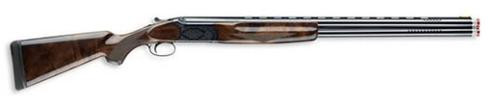 "Winchester 101 Over/Under 12 Ga 32"" 2.75"" Turkish Walnut Stock, 5SIG+"