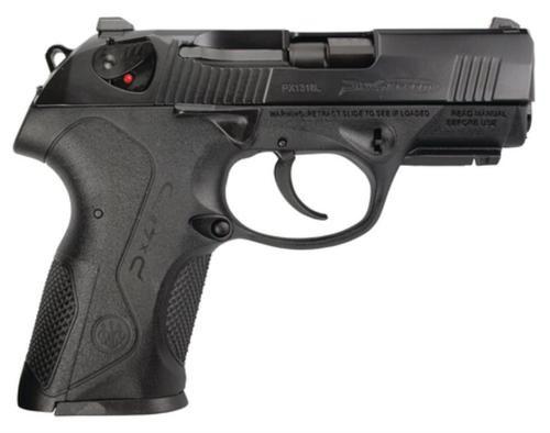 Beretta PX4 Compact Pistol 9mm 15 Round