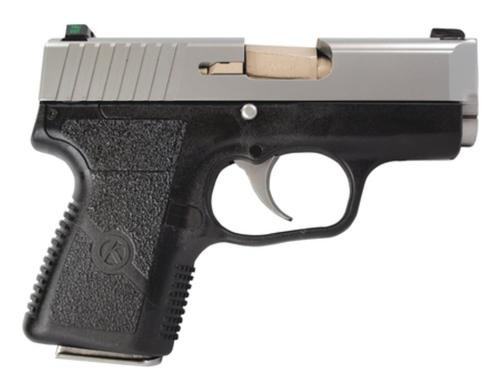 "Kahr PM40 'Micro' 40SW Polymer 3"", Factory Night Sights"