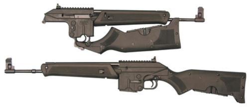 "Kel-Tec Sport Utility Rifle 223, 16"" Barrel, 10rd"