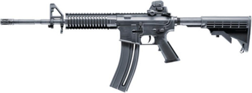 """Colt M4 OPS22LR 16"""" W/Collapsible Stock, 30 Round Magazine"""