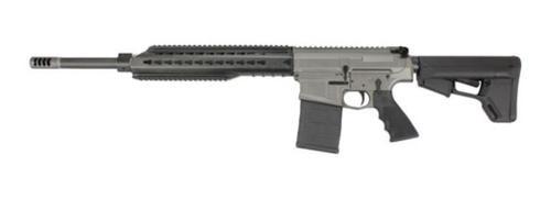 "Christensen Arms CA-10 DMR, 6.5 Creedmoor, 20"", Carbon Fiber, Tungsten Grey"