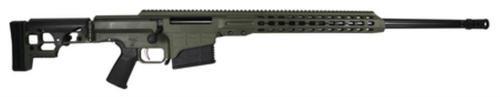"Barrett Firearms MRAD Multi Role Adaptive Design .338 Lapua 26"" Fluted Barrel with Olive Drab Green Cerakoted Receiver10rd"