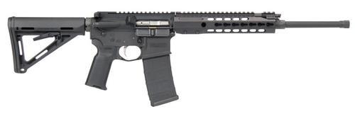 """Barrett REC7 Gen II, 6.8mm Rem SPC, 16"""", Magpul MOE Stock, 30rd, Black"""