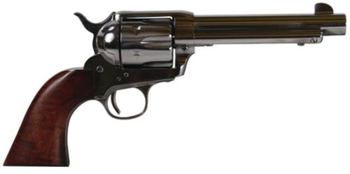 Cimarron S.A. Frontier .357 Magnum/.38 Special 5.5 Inch Barrel Stainless Steel
