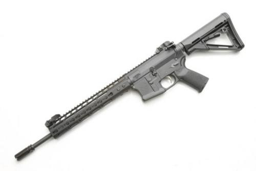 "Noveske Rifleworks Gen III Thunder Ranch Rifle 5.56/223 14.5"" Barrel, Flash Suppressor (16"" OAL) Magpul CTR Stock 30rd Mag"
