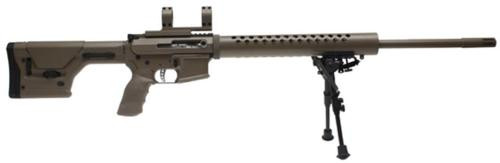 "Alexander Arms 6.5 Grendel GSR 24"" Rifle, Flat Dark Earth Long Range Precision Rifle 10 Rd Mag"