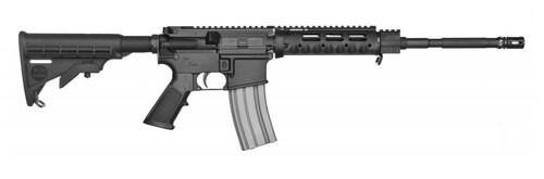 "Stag Arms AR-15, 5.56/223 Right Hand, 16"" Standard Carbine"