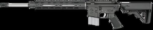 "Rock River Arms LAR-15 NM A4 CMP AR-15 Rifle 5.56/223 20"" Barrel 12.5"" TRO Rail 20 Rd Mag"