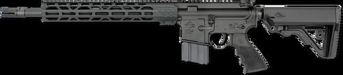 "Rock River Arms LAR-6.8 Coyote Carbine AR-15 6.8 Rem SPC 16"" Barrel, Smith Vortex FH, 12.5"" Free Float Rail W/M-Lok, 30 Rd Mag"