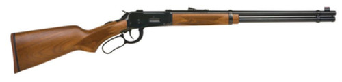 "Mossberg 464 Lever Action .30-30 20"" Barrel Fiber Optic Sights Pistol Grip Stock 6rd"