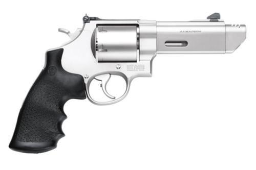 "Smith & Wesson 629 Performance Center V-Comp 44 Rem Mag 4.25"" Barrel"