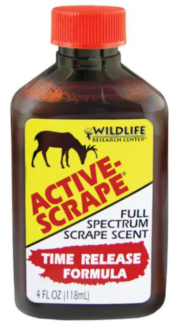 Wildlife Research Trails End Attractor Whitetail 4 oz