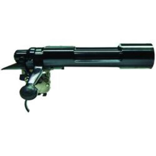Remington Model 700 Bolt Action Receiver L/A X-Mark Pro Trigger, Blued Finish