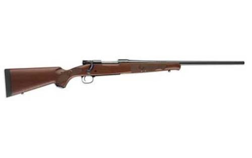 """Winchester M70 Featherweight Compact Bolt 308 20"""" Barrel, Grade I Walnut, 5rd"""