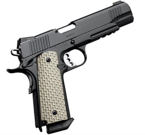 Kimber Warrior II 1911  45 ACP Night Sights CA Approved