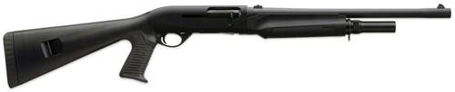 Benelli M2 Tactical 12g 18.5 Pistol Grip Stock Rifle Sights