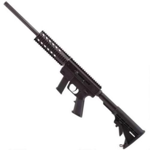 """Just Right Carbines Gen3 9mm 17"""" 33rd Glock Compatible Magazine"""