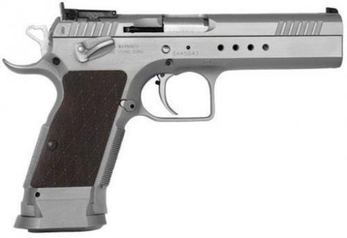 "EAA Witness Elite Limited 10mm, 4.75"" Barrel, 15rd Mag"
