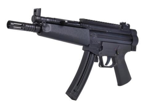 GSG Sport Pistol 522 22LR