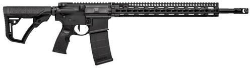 "Daniel Defense DDM4 V11 PRO 5.56/223 18"" S2W Profile Barrel 30rd Mag"