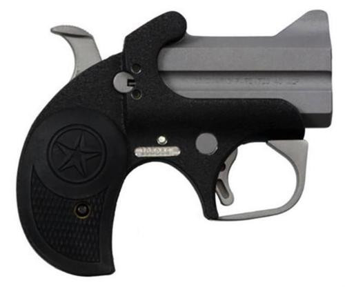 "Bond Arms 45 ACP, 2.5"", Matte SS & Crinkle Powder Coat Finish<internal>"