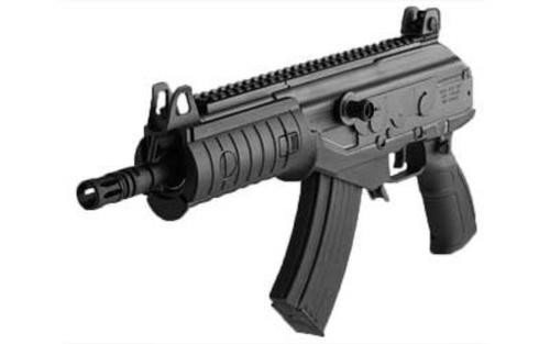 "IWI Galil Ace Pistol 7.62x39 8.3"" Barrel 30 Rd Mag"