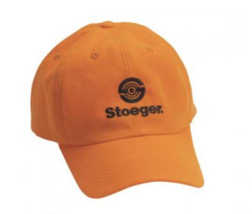 Stoeger Cap Blaze Orange Stoeger
