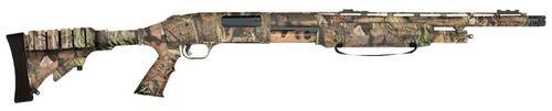 "Mossberg 500 Tactical Turkey Pump 12ga 20"" 3"" Adjustable Synthetic Stock MOBUI"