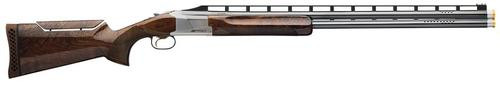 "Browning 725 Citori Pro Trap O/U 12 ga 32"" 2.75"" 2.75"" Black Walnut Stock"
