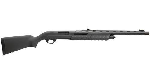 "Remington 887 Nitro Mag 12g Pump 22"" Barrel Extended Choke"