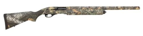 "Remington 11-87 Compact Sportsman 20 Ga, 21"" Barrel, Synthetic Stock Mossy Oak Break Up Fully Camo Finish, 4rd"